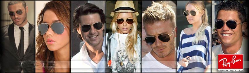 عینک ریبن مخصوص بازیگران